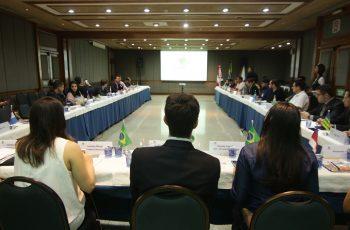 82º AGO Nacional é sediado em Manaus e debate pautas para o empreendedorismo jovem