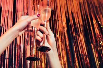 Festas de fim de ano: celebre no melhor lugar